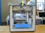 เครื่องปริ้น3d พิมพ์3มิติ เครื่องprinter 3d รุ่น Basic 3D Pirnt