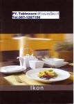 จานเซรามิค,จานสี่เหลี่ยม,ผืนผ้า,จานใส่อาหาร,Rectangular Serving,Platter,รุ่นP6915,ขนาด 23.5x33.5cm