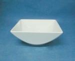 ถ้วยชาม,ชามสี่เหลี่ยม,ชามหลัด,ถ้วยใส่อาหาร,Square Deep,Salad Serving Bowl,รุ่นP6
