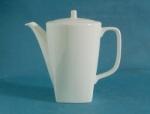 โถกาแฟ,ชุดเสริฟกาแฟ,Coffee Pot,P4133,ความจุ 1.10 L,เซรามิค,พอร์ซเลน,Ceramics,Por