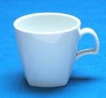 ถ้วยกาแฟ,แก้วกาแฟ,เล็ก,แบบไม่ซ้อน,Coffee,Espresso Cup,P4111,ความจุ 0.10L,เซรามิค