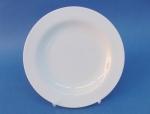 จานเซรามิค,จานข้าว,จานดินเนอรเพลท,Dinner,Round Plate,รุ่น N2901ขนาด 26.5 cm,เซรา