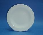จานเซรามิค,จานกลม,จานข้าว,จานดินเพลท,Dinner Plate,รุ่น N2902ขนาด 25cm,เซรามิค,โบ