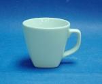 ถ้วยกาแฟ,แก้วกาแฟ,Coffee Cup,P4127,ความจุ 0.24L,เซรามิค,พอร์ซเลน,Ceramics,Porcel