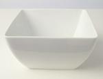 ชามสลัด,สี่เหลี่ยม,ถ้วยสลัดโบล,Square,Salad Bowl,รุ่นP4120,ขนาด 26.5 cm,เซรามิค,