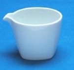 ครีมเมอร์,โถใส่ครีม,Creamer,รุ่นP4118,ความจุ0.16L,เซรามิค,พอร์ซเลน,Ceramics,Porc