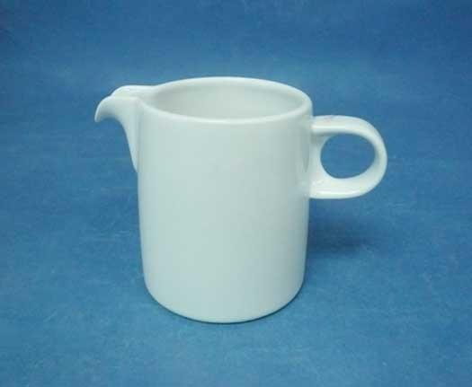 ครีมเมอร์,โถใส่ครีม,ใส่นม,Creamer,Jug,ความจุ 0.30 L,P6939 Ikon,เซรามิค,พอร์ซเลน,Ceramics,Porcelain