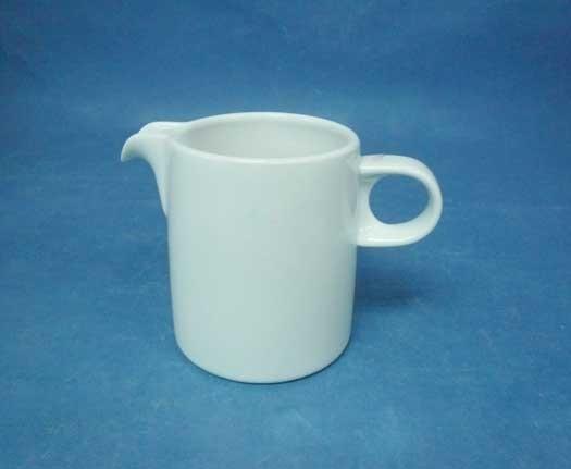 ครีมเมอร์,โถใส่ครีม,เล็ก,Creamer,Jug,รุ่นP6938,ความจุ 0.15 L,เซรามิค,พอร์ซเลน,Ceramics,Porcelain