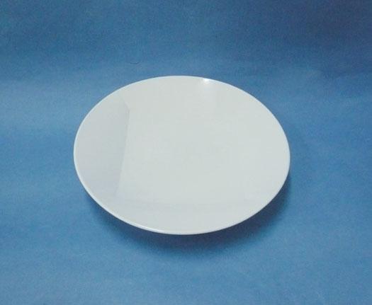 จานกลม,จานใส่อาหาร,จานก้นลึก,Round Deep Plate,รุ่นP6944,ขนาด 26 cm,เซรามิค,พอร์ซเลน,Ceramics