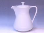 โถกาแฟ,Coffee Pot,รุ่น P0214L,ความจุ 0.28 L,เซรามิค,พอร์ซเลน,Ceramics,Porcelain,
