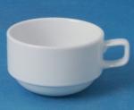 ถ้วยกาแฟ,Coffee Cup,รุ่น P0231 ความจุ 0.20 L,เซรามิค,พอร์ซเลน,Ceramics,Porcelain