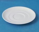 จานรองถ้วยซุป,Soup Cup Saucer,รุ่น P0240 ขนาด 16.5 cm,เซรามิค,พอร์ซเลน,Ceramics,
