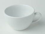 ถ้วยชา,Tea Cup,รุ่น P0288 ความจุ 0.30 L,เซรามิค,พอร์ซเลน,Ceramics,Porcelain,Chin