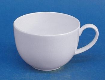 ถ้วยกาแฟ,แก้วกาแฟ,Coffee Cup,N2910,ความจุ 0.27L,เซรามิค,โบนไชน่า,Ceramics,Bone,China,Chinaware,Thai