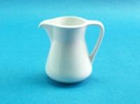 โถใส่ครีม,ครีมเมอร์,Creamer,รุ่น P0263 ความจุ 0.19L,เซรามิค,พอร์ซเลน,Ceramics,Porcelain,Chinaware,Th