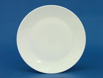 จานสเต็ก,จานใส่อาหาร,Dinner,Steak Plate 29cm,รุ่น P0247,เซรามิค,พอร์ซเลน,Ceramics,Porcelain,Chinawar