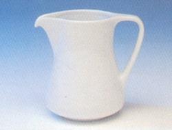 โถใส่ครีม,ครีมเมอร์,Creamer,รุ่น P0218 ความจุ 0.10L,เซรามิค,พอร์ซเลน,Ceramics,Porcelain,Chinaware,Th