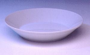 จานพาสต้า,จานก้นลึก,Deep Plate,Past 20.5 cm.รุ่น P0205 เซรามิค,พอร์ซเลน,Ceramics,Porcelain,Chinaware