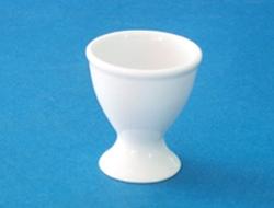 ที่วางใข่,ที่ตั้งใข่,ที่ใส่ใข่,Egg Cup Stand,สูง 5.5 cm,รุ่น P0228 เซรามิค,พอร์ซเลน,Ceramics,Porcela