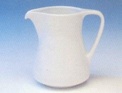 โถใส่ครีม,ครีมเมอร์,Creamer,รุ่น P0219 ความจุ 0.28L,เซรามิค,พอร์ซเลน,Ceramics,Porcelain,Chinaware,Th