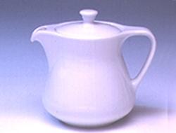 โถน้ำชา,Tea Pot,รุ่น P0248L,ความจุ 0.75 L,เซรามิค,พอร์ซเลน,Ceramics,Porcelain,Chinaware,Trp,Thaitabl