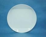 จานเซรามิก,จานกลม,จานข้าว,จานดินเนอร์,เพลท,Round Dinner Plate,รุ่นP6919,ขนาด 26