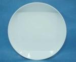 จานเซรามิก,จานกลม,จานสเต็ก,จานโชเพลท,ใส่อาหาร,Round Show Plate,รุ่นP6917,ขนาด30.