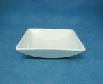 ถ้วยชา,ถ้วยขนมหวาน,สี่เหลี่ยม,ชามขนม,ถ้วยขนมหวาน,Square Low,Dessert Bowl,รุ่นP69