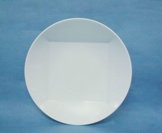 จานเซรามิค,จานกลม,จานพาสต้า,จานก้นลึก,Round Deep Pasta,Plate,รุ่นP6923,ขนาด 22.5 cm,เซรามิค