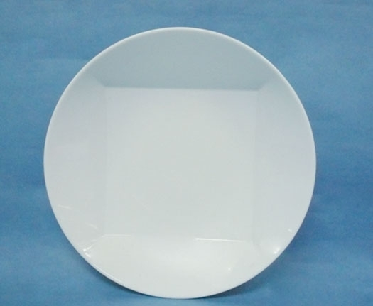 จานเซรามิค,จานกลม,จานพาสต้า,จานก้นลึก,Round Large,Deep Pasta,Plate,รุ่นP6922,ขนาด 28 cm,เซรามิค