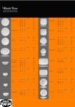 N2992 จานรอง,ชามสลัด,สี่เหลี่ยม,ถ้วยสลัดโบล,Square Saucer,ขนาด 14x14 cm,เซรามิค,โบนไชน่า,Ceramics,Bo