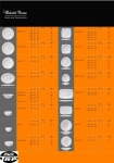 N2986 ที่เขี่ยบุหรี่,ที่วาง,ที่่ทิ้ง,บุหรี่,Ashtray,ขนาด 12 cm,เซรามิค,โบนไชน่า,Ceramics,Bone,China,