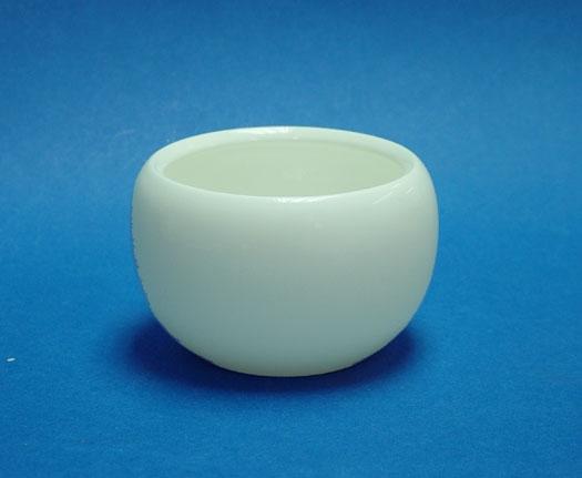 N2981 โถน้ำตาล,ซูการ์โบล,แบบเปิดไม่มีฝา,Open Sugar Bowl,ความจุ 0.20 L,เซรามิค,โบนไชน่า,Ceramics,Bone