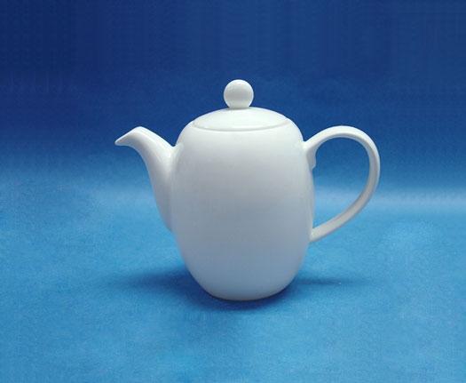 N2974L โถกาแฟ,คอฟฟี่พอท,Coffee Pot,ความจุ 0.34L,เซรามิค,โบนไชน่า,Ceramics,Bone,China,Chinaware,Thai