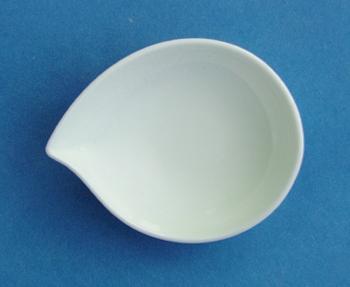 โอเอซิสดิส,ถ้วยน้ำจิ้ม,ถ้วยซอส,บัตเตอร์ดิส,Sauce,Butter,OAsis Dish,N3449,ขนาด 6x7x2 cm,เซรามิค,โบนไช