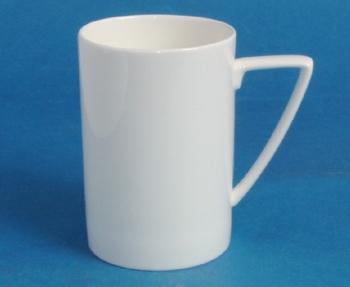 แก้วมัค,แก้วมัก,แก้วกาแฟ,แก้วชา,Mug,Coffee,Tea,N3431,ความจุ 0.38 L,เซรามิค,โบนไชน่า,Ceramics,Bone,Ch