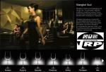 แก้วไฮบอล,แก้วน้ำ,Hi Ball,รุ่น 1LT03HB09E,Shanghai Soul,ความจุ 9 1/2oz,(265ml),Glassware,Thai