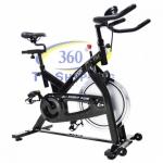 จักรยานนั่งปั่น Spin Bike  จักรยานปั่นออกกำลังกายรุ่นใหม่ล่าสุด