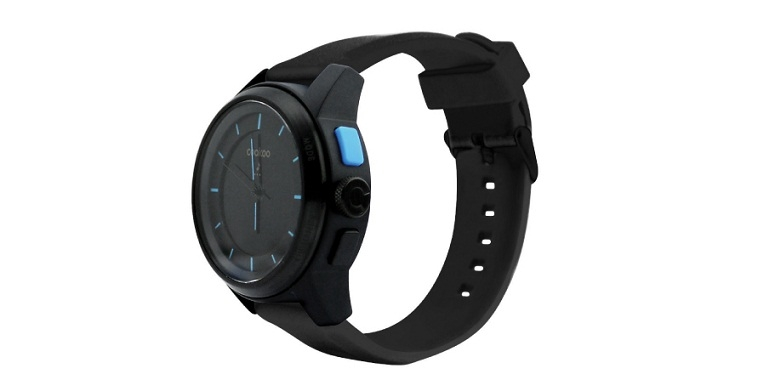 COOKOO Watch (สีดำ)