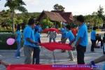 ท่องเที่ยวสัมมนา Walk Rally Team building Outing CSR Party Sport Day กีฬาฮาเฮ