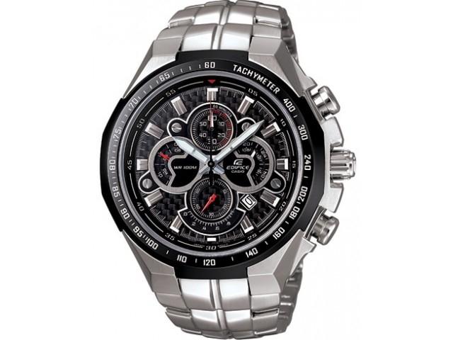 นาฬิกาข้อมือ สำหรับผู้ชาย นาฬิกา Casio Edifice EFA554SP-1AVDF