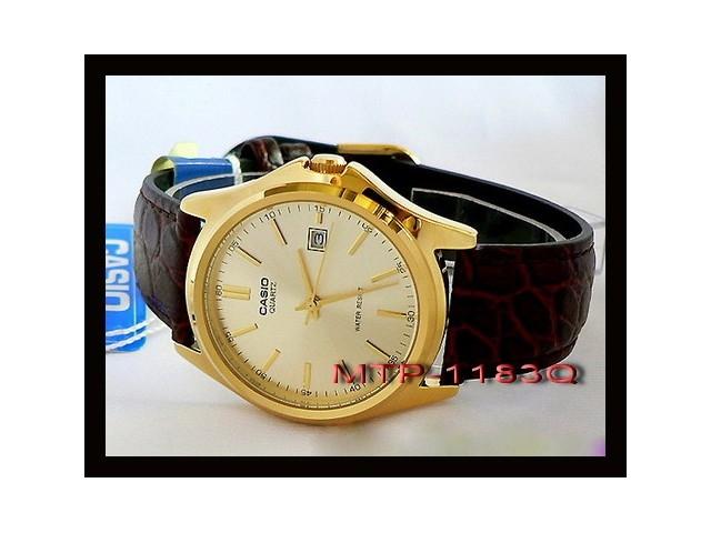 นาฬิกา Casio รุ่น MTP1183Q-9A