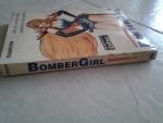 BOMBER GIRL นักล่าเชฟสะบัด / NATIONAL
