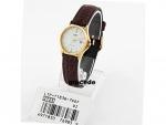 นาฬิกา Casio รุ่น LTP1183Q-7A สีทอง สายหนัง สำหรับสุภาพสตรี