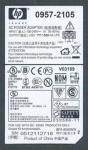 Adapter Printer HP 32V/1560mAh (3 รู) ของแท้