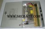 CCTV Power Supply 12V/20A (18 Line)