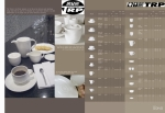 ถ้วยกาแฟเซรามิค,แก้วกาแฟแบบซ้อนได้,Coffee Cup Stackable,0.25L,เซรามิค,แม็กซาดูร่า
