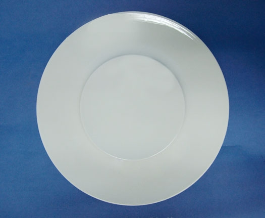 จานเซรามิค,จานสเต็ก,จานโชว์เพลท,Steak Shows Plate,31.5cm,เซรามิค,แม็กซาดูร่า,Ceramics,Maxadura รุ่น