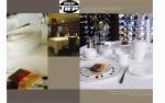 ถ้วยชาเซรามิค,แก้วชาเซรามิค,Tea Cup Stackable,0.27L,เซรามิค,แม็กซาดูร่า,Ceramics,Maxadura รุ่น M8720