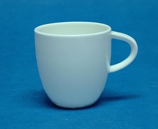 ถ้วยกาแฟเซรามิค,แก้วกาแฟ,Coffee Cup Non Stackable,0.20L,เซรามิค,แม็คซาดูร่า,Ceramics,Maxadura รุ่น M